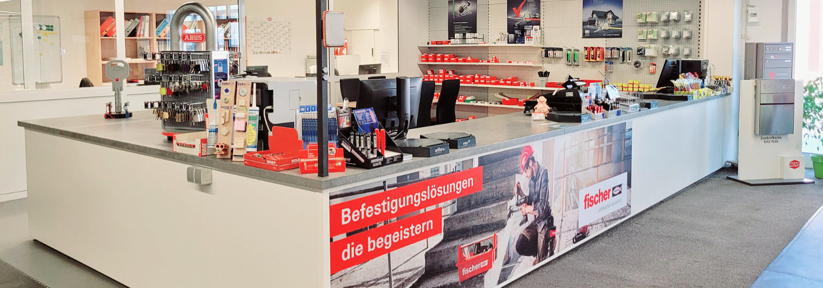 Götz GmbH Theke